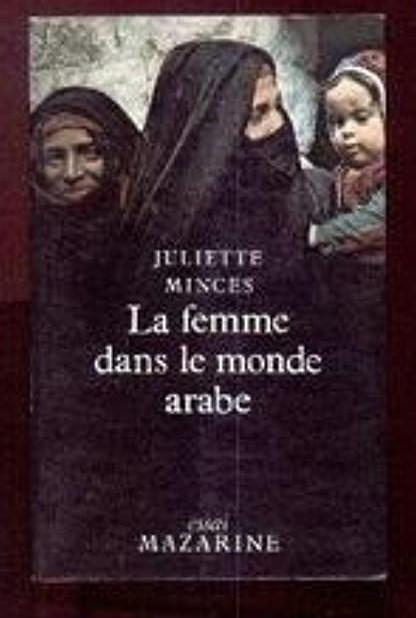جولييت منس المرأة في العالم العربي
