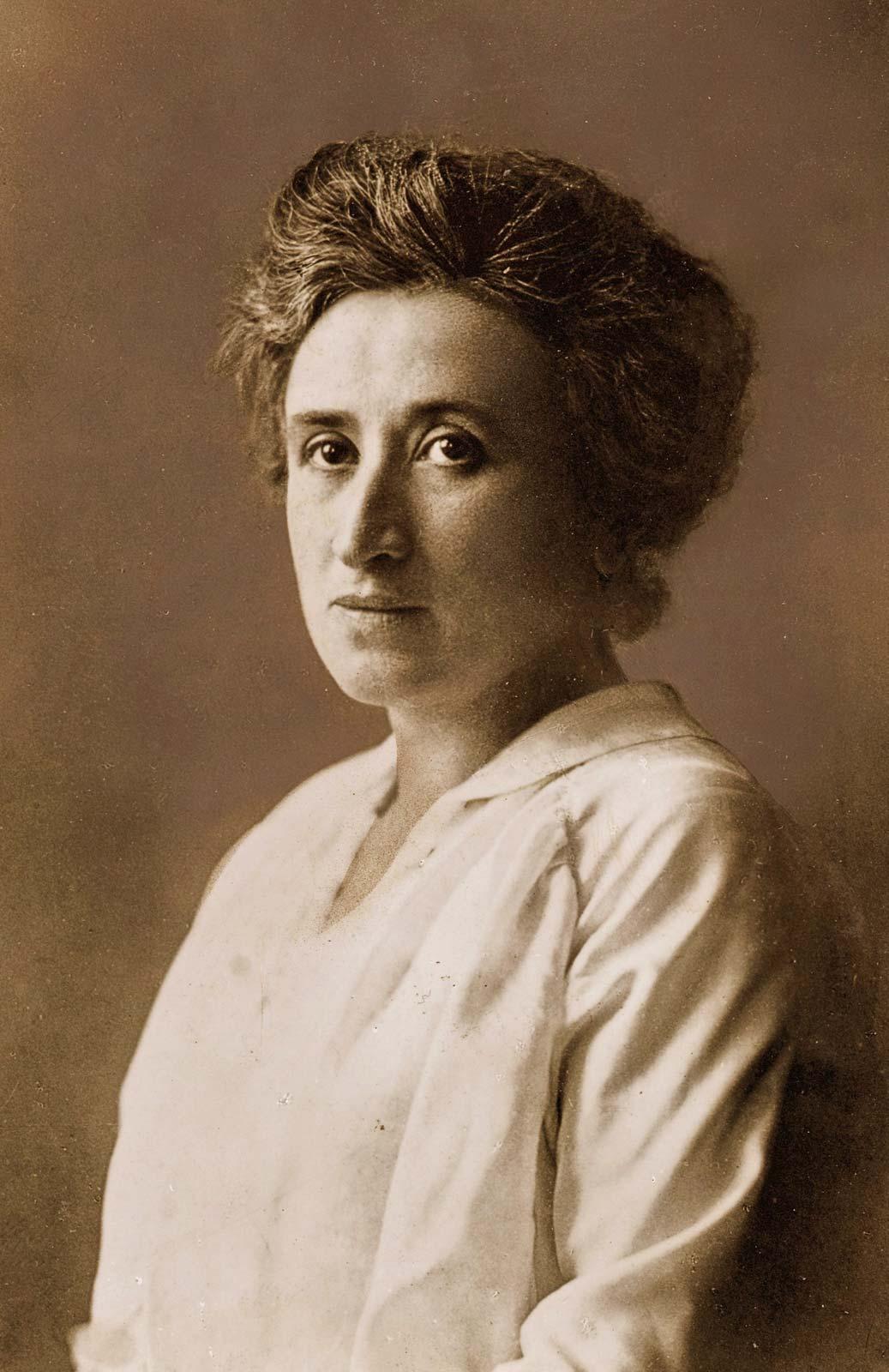 روزا لوكسمبورغ