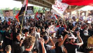 الحزب الشيوعي العراقي: نداء الى الاحزاب والشخصيات المدنية والديمقراطية وقوى انتفاضة تشرين