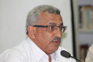 """أسامة سعد يطلق مبادرة للإنقاذ الوطني خلال مؤتمر صحفي عقده تحت عنوان """"لا لانهيار الدولة"""" (فيديو)"""
