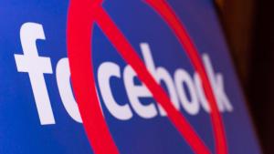 """إدارة """"فايسبوك"""" تغلق صفحة الحزب الشيوعي اللبناني الرسمية"""