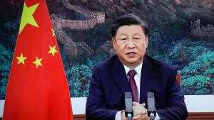 الرئيس الصيني: لا ننوي خوض حرب باردة أو ساخنة ضد أية دولة