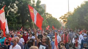 """تقرير سياسي لـ """"الشيوعي اللبناني"""" حول الوضع اللبناني"""