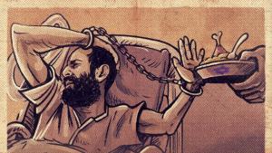 96 يومًا من الصمود.. الأسير ماهر الأخرس يواصل المعركة ضد الاعتقال الإداري