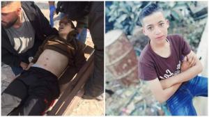 الشعبية: جريمة قتل الطفل أبو عليا تستوجب تفعيل المقاومة الشاملة ضد العدو