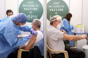 """""""الشيوعي"""": ضرورة البحث الجدي في شكاوى سوء توزيع اللقاحات على العاملين بالقطاع الصحي... والعمل لاستيراد كافة اللقاحات.."""