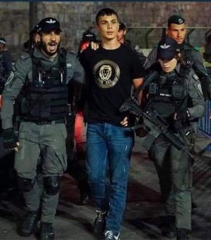 بيان سياسي دعماً للقدس: هي معركة لحماية هوية وحرية القدس ولإسقاط مخططات الصفقة الصهيونية الامريكية