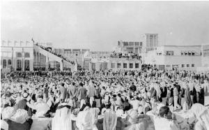 في ذكرى هيئة الاتحاد الوطني، كيف صنع البحرينيون وحدتهم؟