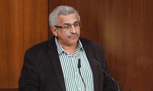 النائب أسامة سعد من مجلس النواب: التغيير السياسي الشامل بات مطلباً ملحاً