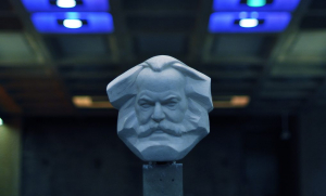 Why Marx's Capital Still Matters. AN INTERVIEW WITH DAVID HARVEY