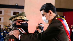 """""""مادورو يأتي إلى واتساب.. مادورو يأتي إلى تيليغرام"""""""