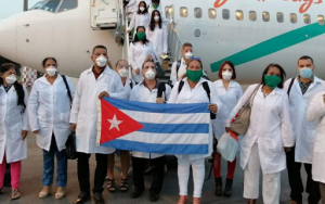 Cuba Remains the Iconic Role Model for All Freedom Fighters