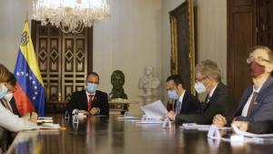 فنزويلا: إمهال سفيرة الاتحاد الأوروبي لكراكاس 72 ساعة لمغادرة البلاد