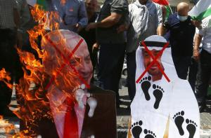 """اتفاقية """"تطبيع سينمائي"""" بين الإمارات والكيان الصهيوني"""