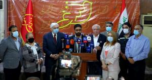 الشيوعي العراقي: لا مشاركة في انتخابات لا تكون بوابة للتغيير المنشود