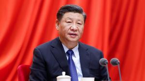 شي جين بينغ يشدد على دراسة تاريخ الحزب الشيوعي الصيني تزامناً مع احتفال الذكرى المئوية لتأسيسه