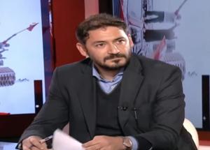 """المحامي مازن حطيط حول الإدّعاء بجرم """"الإرهاب والسرقة"""" على موقوفي أحداث طرابلس: مستمرون بمتابعة القضية وللأسف لا يوجد تفتيش قضائي في لبنان."""