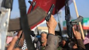 المكتب السياسي للحزب الشيوعي العراقي:ليتوقف هذا العبث بأمن البلد واستقراره