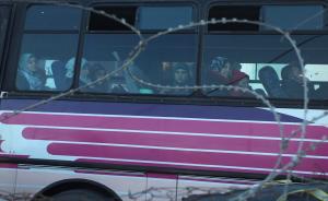 غزة: منظمات حقوق الإنسان تطالب بالضغط على القضاء لإلغاء تعميم منع السفر