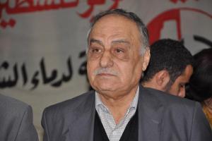 أبو أحمد فؤاد: سنخوض الانتخابات خدمةً لقضيتنا.. وسلاح المقاومة لا يقبل المساومة