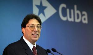 الخارجية الكوبية: سلوك واشنطن غير المسؤول أكبر خطر على السلم والأمن الدوليين