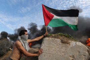 هي الوجهة الواضحة، هي فلسطين وهي المقاومة