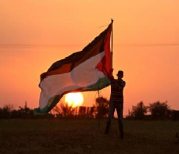 فلسطين... هي الاستثناء الحقيقي