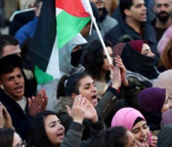 إستعادة الجغرافيا والمبادرة.. ووهج القضية الفلسطينية